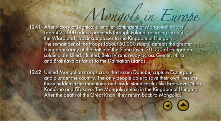 Mongols in Europe 2